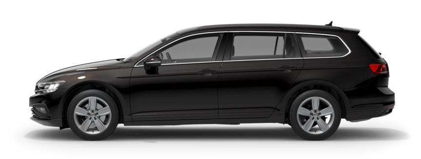 Passat Estate Contract Hire