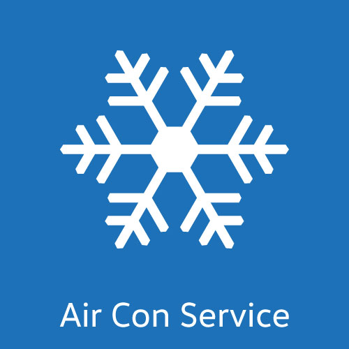 Air Conditioning Service Offer